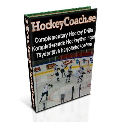 Complementary hockey drills